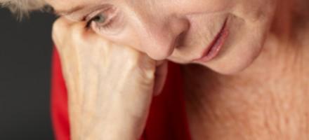 Common Depression Symptoms in Women