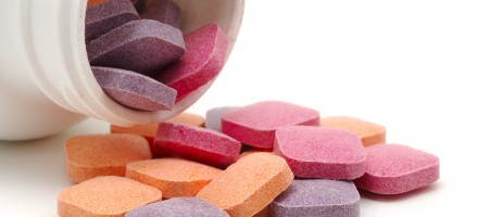 Why Vitamins for Women Are So Important